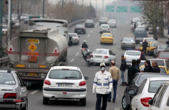 پاییز امسال آلوده تر از پارسال/ باد و باران نبود؛ طرح جدید ترافیکی هم کاری نکرد