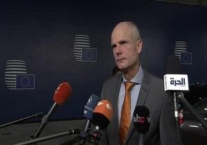 واکنش هلند به تصمیم ترکیه درباره بازگرداندن عناصر داعشی به کشورهایشان