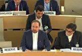 باشگاه خبرنگاران -حقوق بشر در ایران با تضمین حق تعیین سرنوشت مورد توجه جدی دولت است