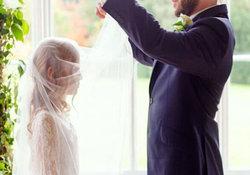 کودک همسری؛ بیراهه ای که به تباهی ختم می شود