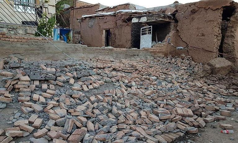 تأمین ویلچر معلولان مناطق زلزله زده آذربایجان شرقی