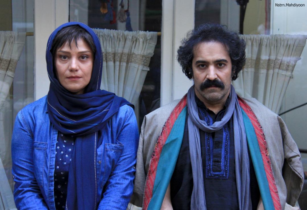 اکران فیلمی با بازی شبنم مقدمی در آذرماه