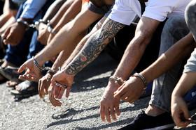 *عاملان نزاع در شهر ری دستگیر شدند