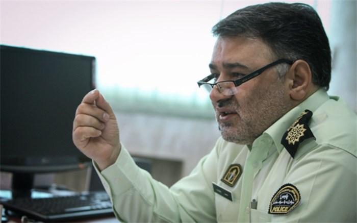 *کشف ۱۵۱ کیلو حشیش و تریاک در تهران