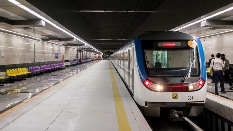 ایستگاه مولوی هفته آینده افتتاح میشود/ مترو پاد زهر آلودگی هوا