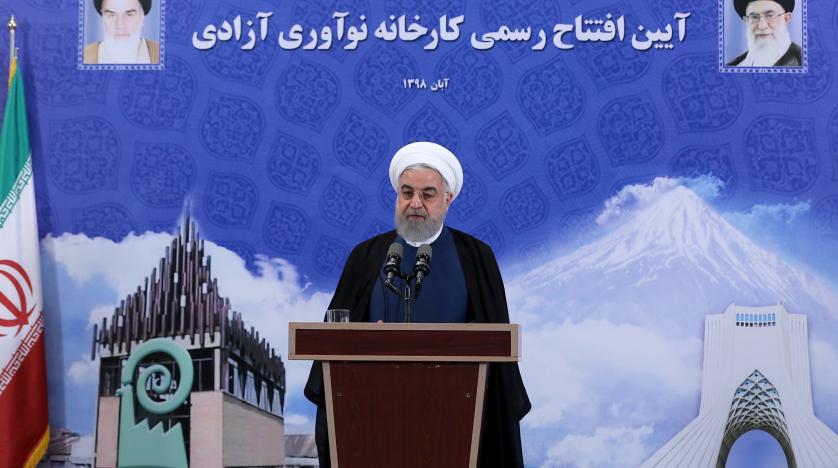 دست و پای لرزان اروپا از گام چهارم ایران