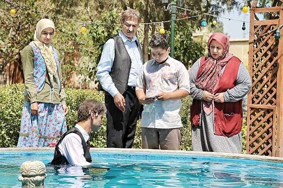 معرفی سریال تلویزیونی «حکایتهای کمال» + تصاویر و خلاصه داستان