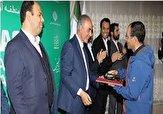 باشگاه خبرنگاران -تجلیل  از برگزیدگان اولین جشنواره ملی عکس ارس
