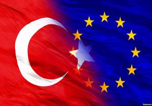 سازوکار اعمال تحریمها علیه ترکیه از سوی اتحادیه اروپا تصویب شد