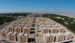 اتفاهمنامه برای ساخت 50 هزار واحد مسکونی/واگذاری اراضی برای ساخت واحدهای مسکونی به گروه های کم درآمد
