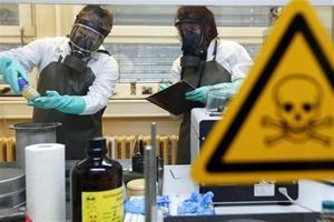 هشدار روسیه درباره ساخت آزمایشگاههای تولید سلاح بیولوژیک آمریکا