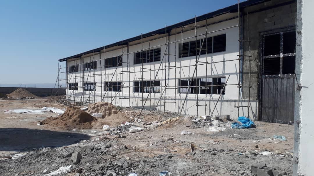 ساخت بزرگترین کارخانه کنستانتره جنوب کشور در جهرم