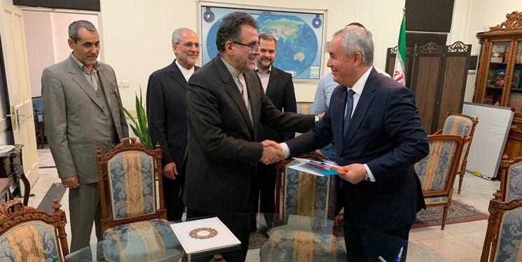 چهارمین اجلاس مشترک کنسولی ایران و تاجیکستان برگزار شد