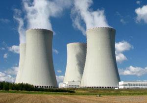 فعالیت یک نیروگاه هستهای فرانسه متوقف شد