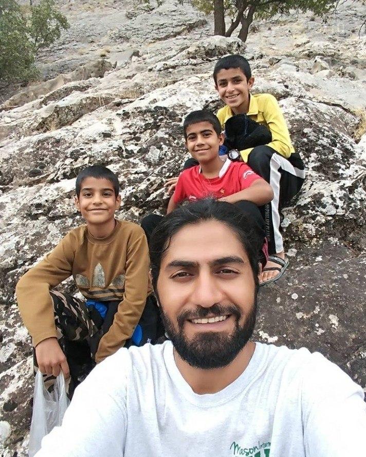 با مردمی ترین منطقه حفاظت شده آشنا شوید +تصاویر