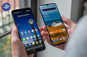 باشگاه خبرنگاران - با خوش دستترین تلفنهای هوشمند بازار آشنا شوید