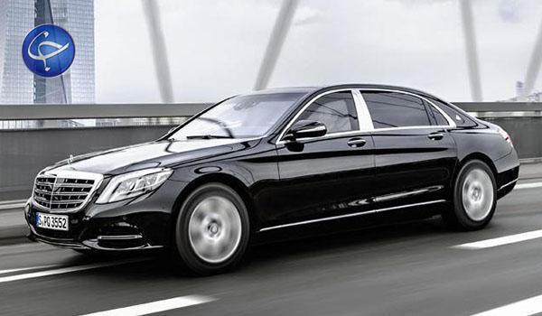 معرفی برترین خودروهای سیاسی و تشریفاتی با بالاترین امتیاز امنیتی
