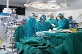 باشگاه خبرنگاران -خارج کردن تومور هشت کیلویی از شکم بیمار
