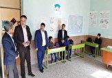 باشگاه خبرنگاران -افزایش جمعیت دانش آموزی در روستاهای بخش مرکزی بافق