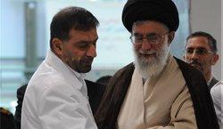 نامه مهم پدر موشکی ایران خطاب به رهبر معظم انقلاب منتشر شد + متن