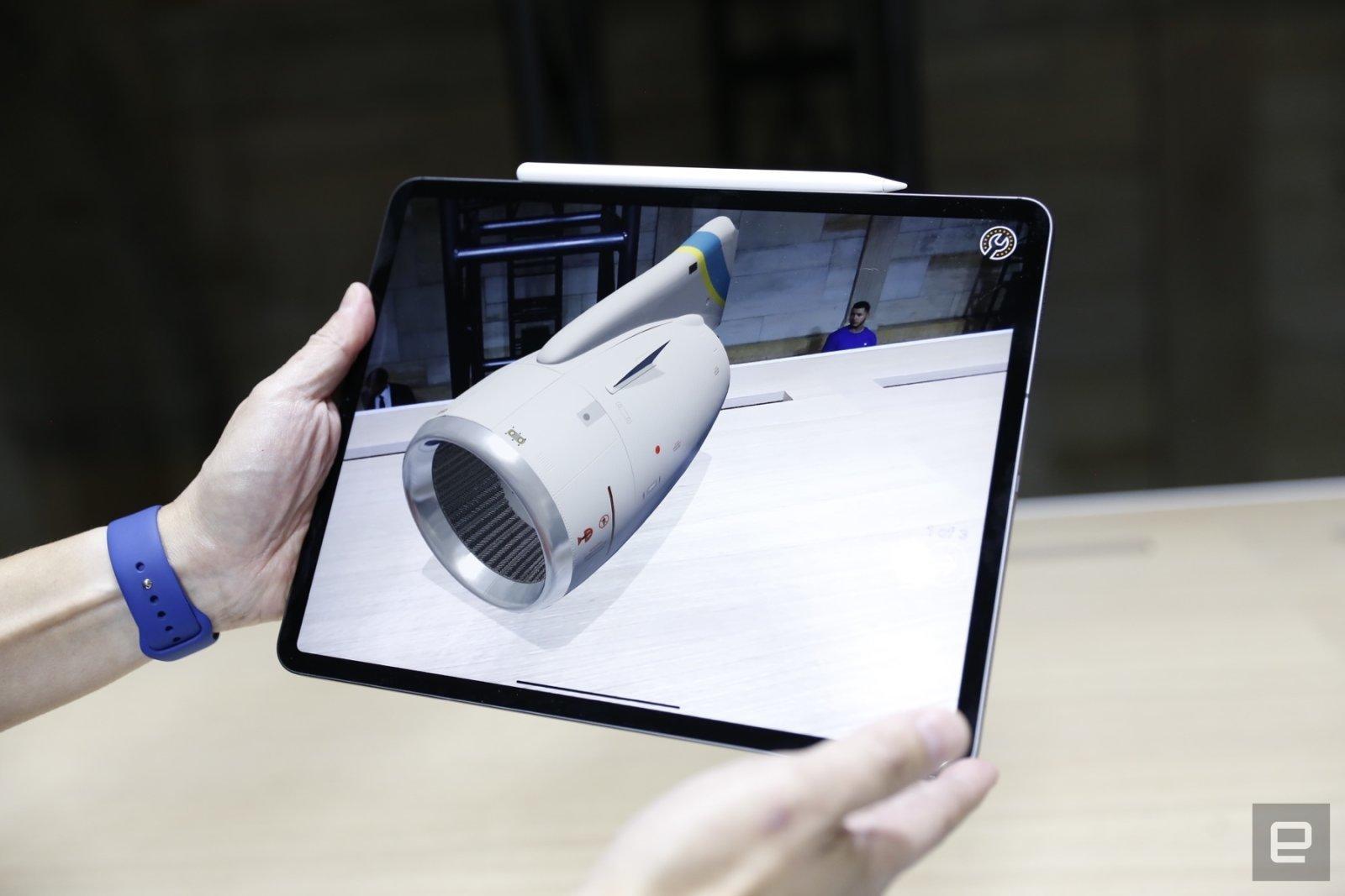 احتمال عرضه نسل بعدی iPad Pro در اوایل ۲۰۲۰