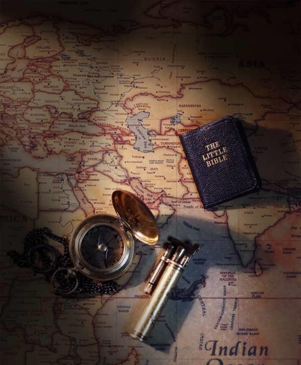 «مالکوم»؛ داستانی از ماموریت یک کشیش انگلیسی