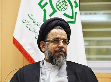 باشگاه خبرنگاران -وزیر اطلاعات فرارسیدن هفته وحدت را تبریک گفت
