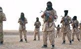 باشگاه خبرنگاران -۴۶ داعشی در افغانستان تسلیم شدند