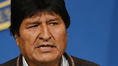 واکنشها به کودتا علیه دولت بولیوی + فیلم