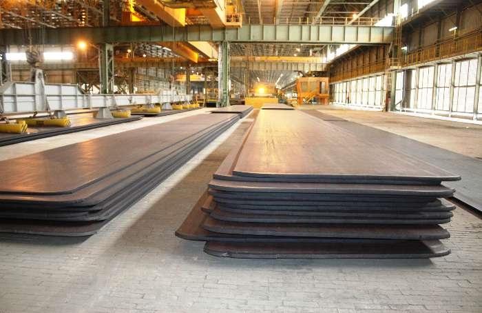 افزایش صادرات محصولات معدنی فلزی در ۶ ماهه نخست امسال