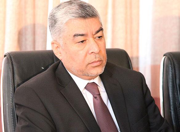 وزیر سابق معارف افغانستان درگذشت
