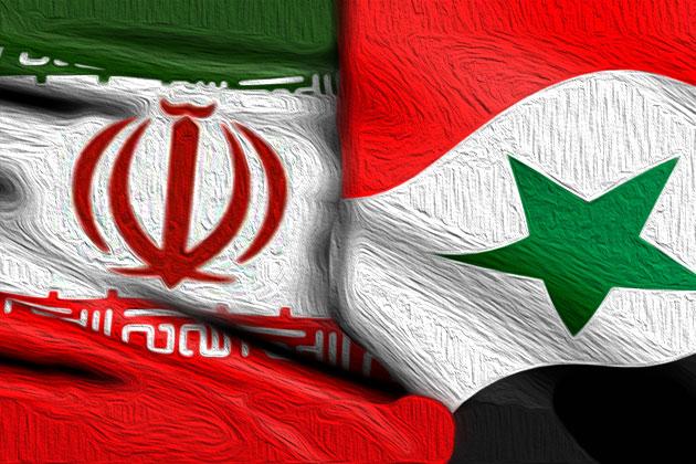 آغوش باز سوریه برای تجار ایرانی/ سوریه امادگی ارائه تسهیلات برای سرمایه گذاریهای مشنرک را دارد