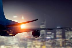 فرود اضطراری هواپیمای مشهد_کاشان در فرودگاه مهرآباد