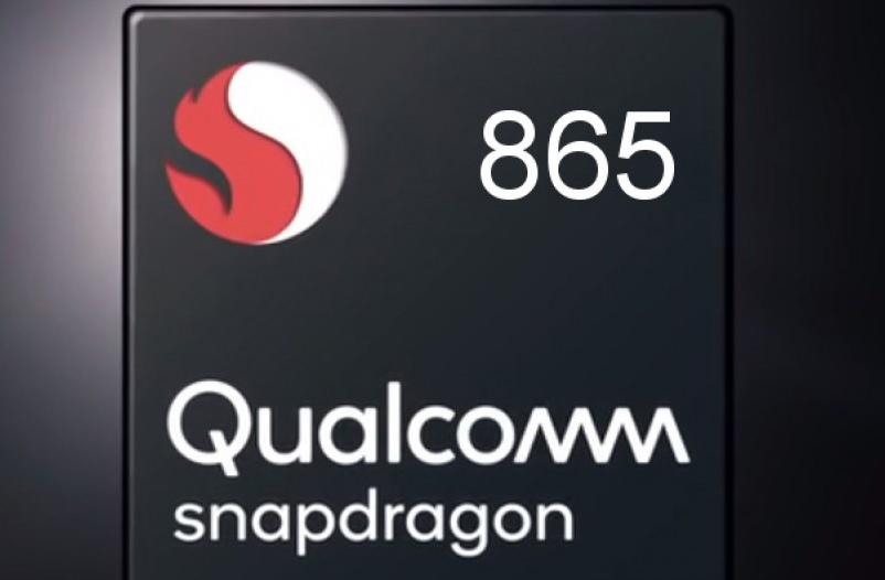 مشخصات تراشه Snapdragon 865 فاش شد