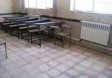 باشگاه خبرنگاران - تجهیز ۶۳۵ کلاس درس به سیستم حرارتی استاندارد در اردبیل