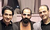 باشگاه خبرنگاران -عذرخواهی آهنگساز «افسانه چشمهایت» از خانواده هوشنگ ابتهاج + فیلم
