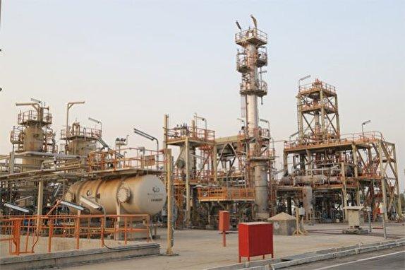 باشگاه خبرنگاران -افزایش ۲۵ درصدی گاز تزریقی تصفیه شده ایلام به خط سراسری
