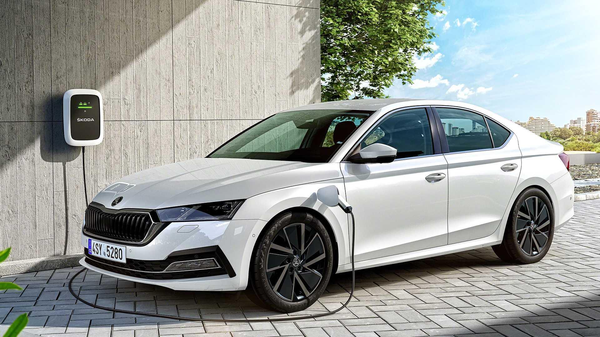 خودروی اسکودا Octavia 2020، اتومبیلی با قابلیتهای ویژه
