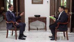 اطلاعات مهمی که اسد از آن پرده برداشت