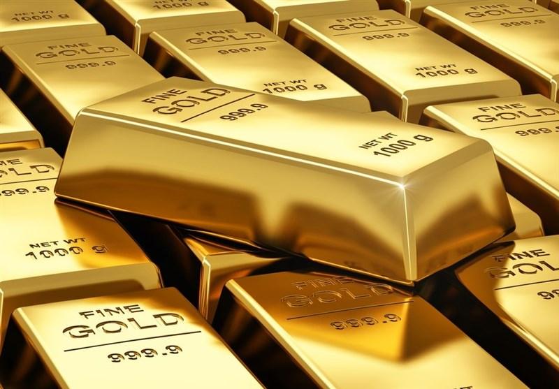 قیمت جهانی طلا به ۱۴۵۱ دلار و ۵۰ سنت رسید