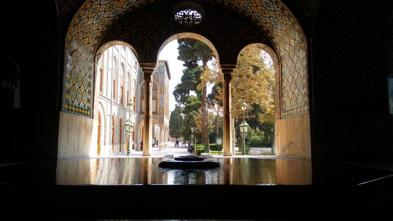 برخی از برنامههای مدیر کاخ گلستان تشریح شد/طرح راوی گلستان اجرا خواهد شد