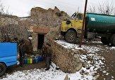 باشگاه خبرنگاران - ارسال بیش از ۲ میلیون لیتر نفت سفید به روستاهای صعب العبور اردبیل