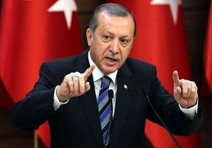 اردوغان: ترکیه به اخراج عناصر داعشی ادامه خواهد داد