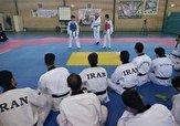 باشگاه خبرنگاران -دوره آموزشی مربیگری تکواندو در سمنان