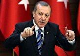 باشگاه خبرنگاران -اردوغان باز هم اروپا را با آزادی زندانیان داعشی تهدید کرد