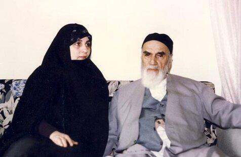 نظر امام خمینی (ره) درباره «چندهمسری»