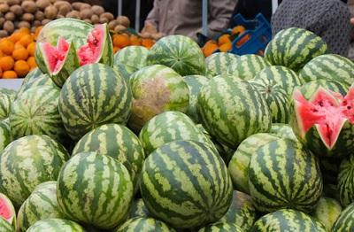 آمادگی استانداری تهران برای تامین میوه شب یلدا