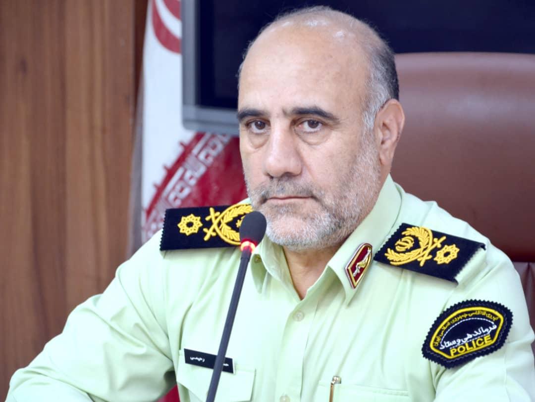 اتمام حجت رئیس پلیس تهران با مسئولان شهری/ سردار رحیمی: طرح ترافیک جدید را خودمان تغییر میدهیم