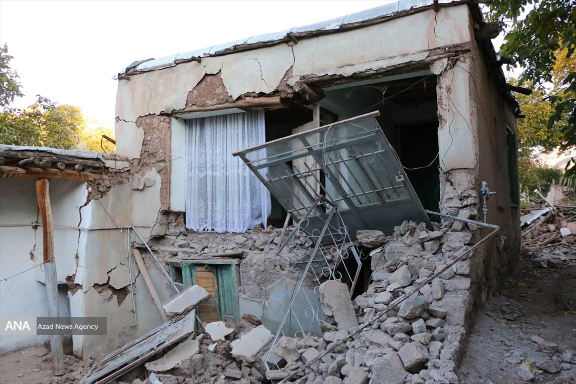 هیچ خسارتی به واحدهای مسکونی در شهرها وارد نشده است/ پرداخت تسهیلات ۵۵ میلیون تومانی قرض الحسنه به زلزله زدگان میانه