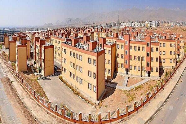 آخرین وضعیت طرح اقدام ملی مسکن/ ظرفیت ۵ شهر تکمیل شد
